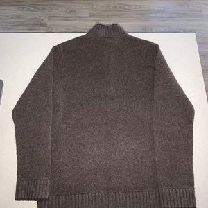 Patagonia Sweaters - Men's Patagonia Wool Sweater